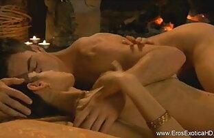 बीबीडब्ल्यू जाहिल सेक्सी इंग्लिश मूवी GFE धूम्रपान करता है और caresses