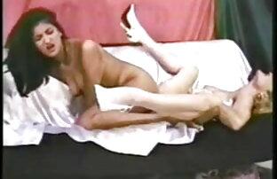 पुराने परिपक्व इंग्लिश फिल्म सेक्सी फुल ऊपर उठाया और डबल गड़बड़ बाहर